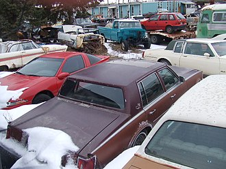 Cadillac Seville - 1978 Cadillac Seville Elegante with Ruidoso Brown Metallic over Western Saddle Firemist paint option