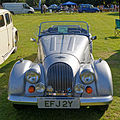 1983 Morgan 4 by 4 Sports at Capel Manor, Enfield, London, England 2.jpg