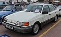 1985 Ford Granada Scorpio I Automatuc 2.8 Front.jpg