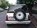 1992-1993 Suzuki Vitara (SE416) JLX (14-08-2017) 04.jpg