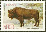 1996. Stamp of Belarus 0124.jpg