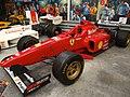 1996 Ferrari F1 Type F310 (15803027182).jpg