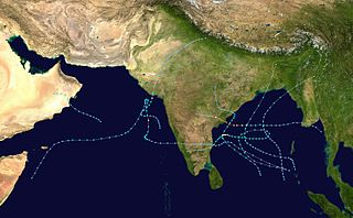 1996 North Indian Ocean cyclone season