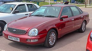 1998 Ford Scorpio Ultima 24V Automatic 3.0 Front.jpg