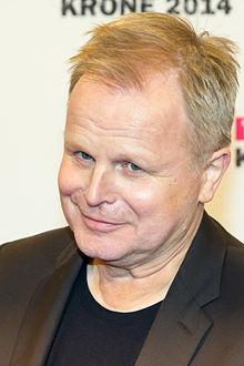 Herbert Grönemeyer Wikipedia
