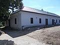 1 Rákóczi Road, S building, N, 2020 Sárospatak.jpg