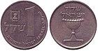 למה קוראים למטבע השקל &#34שקל חדש&#34 (ש&#34ח) ?