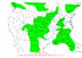 2002-09-14 24-hr Precipitation Map NOAA.png