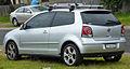 2005-2010 Volkswagen Polo (9N3) GTI 3-door hatchback 02.jpg