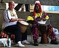 2006-09-23 - London - Drummers (4889154045).jpg