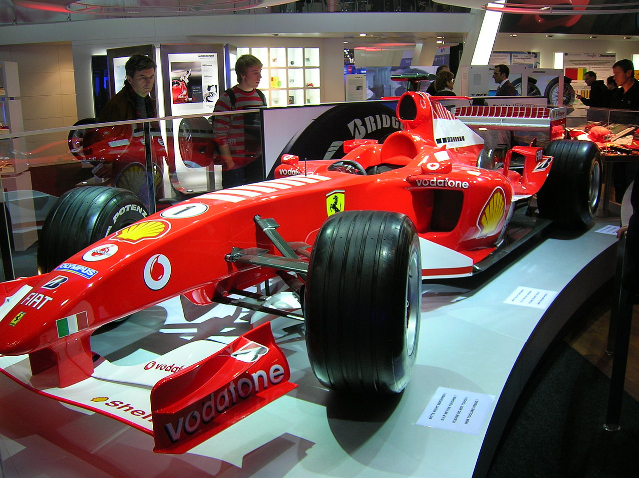 File 2006 Sag F1 Ferrari 2005 01 Jpg Wikimedia Commons