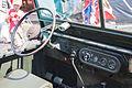 2007-07-15 Lenkrad und Armaturenbrett eines Minerva Land Rover, Baujahr 1952 IMG 3098.jpg