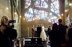 Речь священника на свадьбе текст