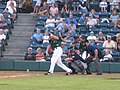 2007 08 26 - Altoona - Blair County Ballpark 06.JPG