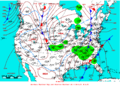 2008-03-07 Surface Weather Map NOAA.png