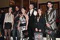 2008 European Championships Banquet09.jpg