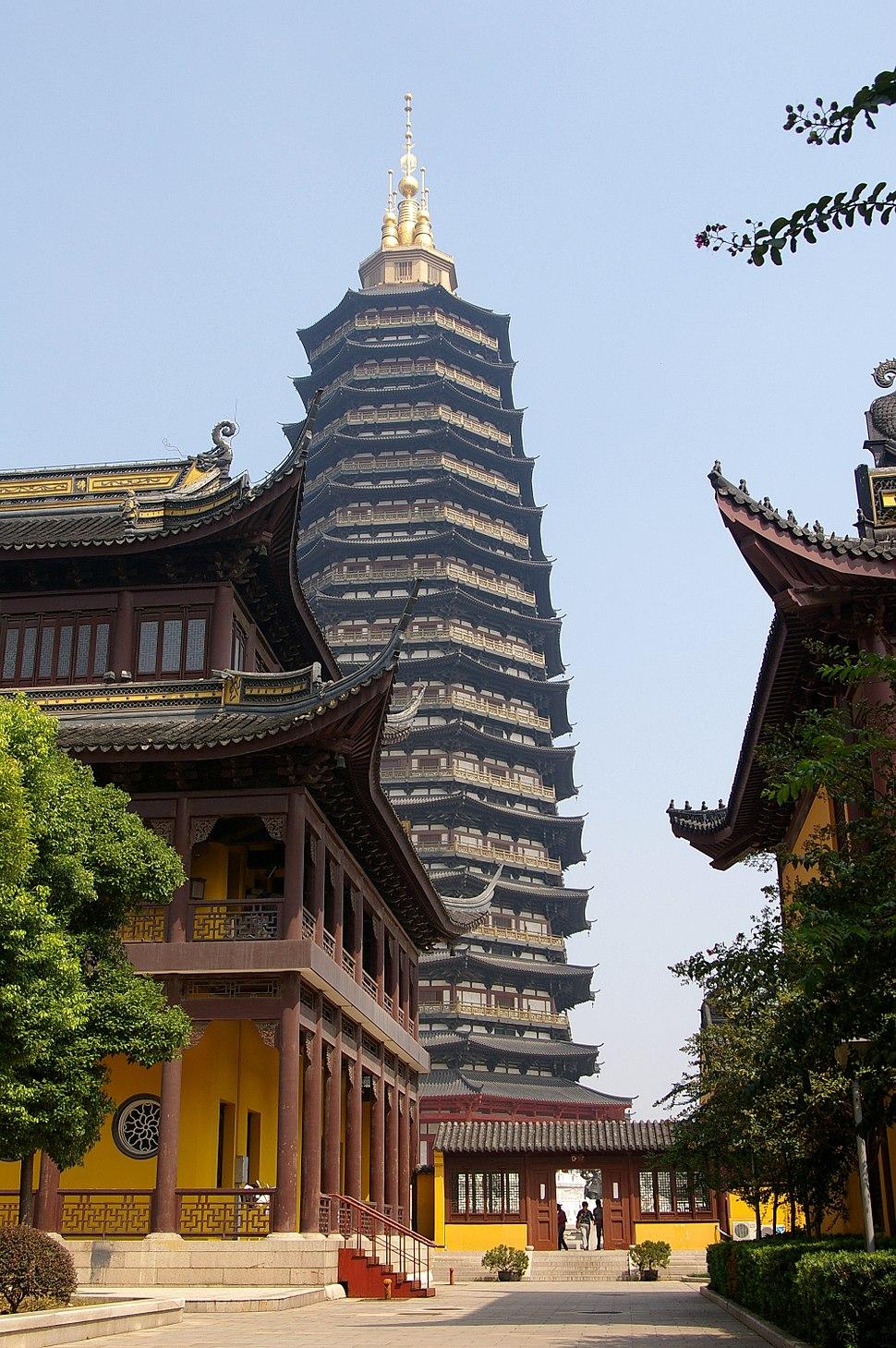 20090919 Changzhou Tianning 5334