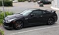2009 Nissan GT-R R35 (9754085532).jpg