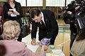 2009 m. Respublikos Prezidento rinkimai Algirdas Butkevičius 1.jpg