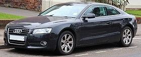 2010 Audi A5 Se Tdi 2 0 Front Jpg