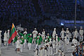 2010 Opening Ceremony - Lithuania entering 2.jpg