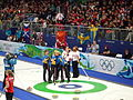 2010 Winter Olympics - Curling - Women - SWE-RUS.jpg
