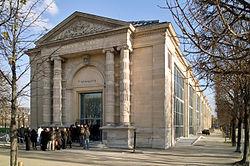 Oranžerijos muziejus