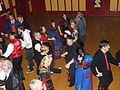 2011 Faroese Chain Dance in Sjonleikarhusid Torshavn.JPG