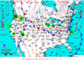 2012-03-26 Surface Weather Map NOAA.png