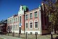 2012-09-09 Здание школы. Томск, ул. Пирогова д. 10.jpg