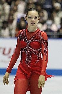 2012 ISU World Team Trophy Adelina SOTNIKOVA2.jpg