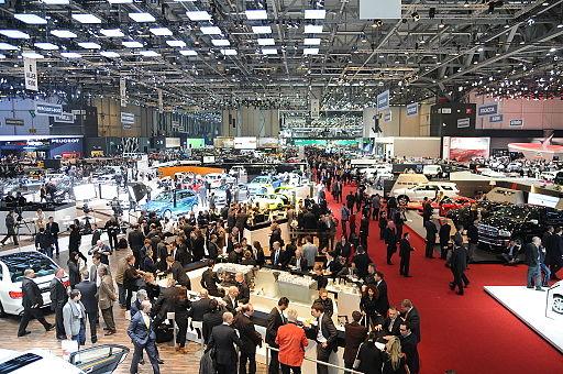 2013-03-05 Geneva Motor Show 8064