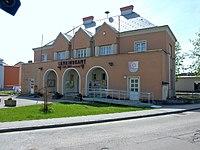 2013.04.24 - Golling an der Erlauf - Rathaus, Gemeindeamt - 02.jpg