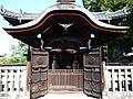 20131014 38 Kyoto - Higashiyama - Chion-in Temple (10512789593).jpg