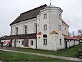 2013 Great Synagogue in Tykocin - 05.jpg