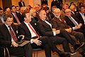 2013 Nikolaus Berlakovich, Johann Marihart, Erhard Busek (11333430936).jpg