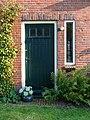 20140913 Vm dienstwoning gemaal Hamersweg Peizermade Dr NL (3).jpg