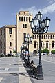 2014 Erywań, Budynek Ministerstwa Spraw Zagranicznych Armenii (06).jpg