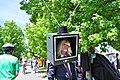 2014 Fremont Solstice parade - TVs & money 05 (14330087360).jpg