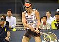 2014 US Open (Tennis) - Qualifying Rounds - Misa Eguchi (14872484958).jpg
