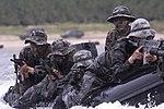 2015.9.2.해병대 1사단-상륙기습훈련 2nd Sep, 2015, ROK 1st Marine Division - amphibious warfare training (20948331928).jpg