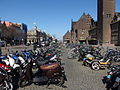 20150312 Maastricht; Bicycles at Station Maastricht 04.jpg