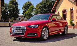 Audi A4 (B9) – Wikipedia Audi A B on audi rs5 wallpaper, audi b9 platform, audi s5 b9, audi 2015 models, audi s5 mesh grille, audi rs4 b9, audi s4 b9, audi a5 b9,