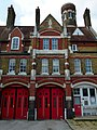 2015 London-Woolwich, former fire station 04.jpg