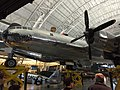 2016-01-02 14 50 46 View of the Enola Gay within the Steven F. Udvar-Hazy Center of the Smithsonian in Chantilly, Fairfax County, Virginia.jpg