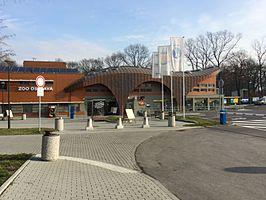 Ostrava Zoo