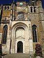 2016 - Le Neubourg - église St Pierre et St Paul03.jpg
