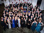 2016 Chairman's Club Honorees (30917850981).jpg