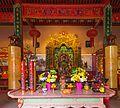 2016 Kuala Lumpur, Świątynia taoistyczna Guan Di (04).jpg