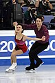 2017 World Figure Skating Championships Liubov Ilyushechkina Dylan Moscovitch jsfb dave9874.jpg